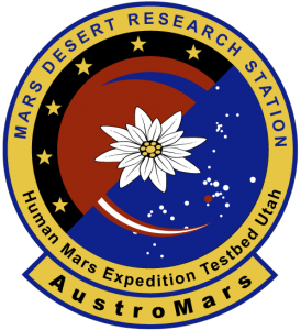 AustroMars Patch