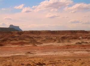 Mars Desert Research Station, Utah (USA)
