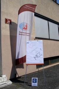 MCC = Zuhause