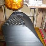 3D Druckprozeß