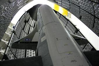 Raumgleiter X-37B OTV – der neue Technologiedemonstrator der US Air Force