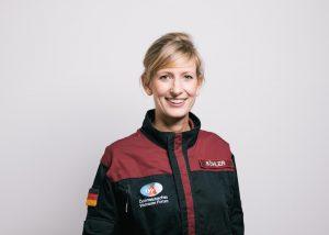 Carmen Köhler (c) ÖWF (Florian Voggeneder)