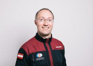 Gernot Grömer (c) ÖWF (Florian Voggeneder)