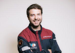 Stefan Dobrovolny (c) ÖWF (Florian Voggeneder)