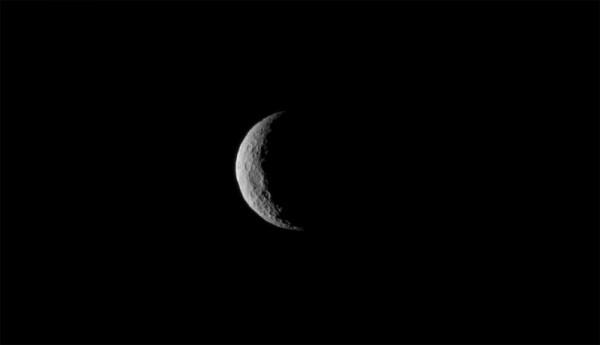 Ceres (c) NASA/JPL-Caltech/UCLA/MPS/DLR/IDA