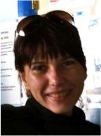 Haritina Mogosanu