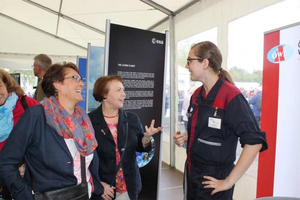 DLR Aerospace Day 2015