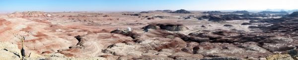 MDRS Panorama