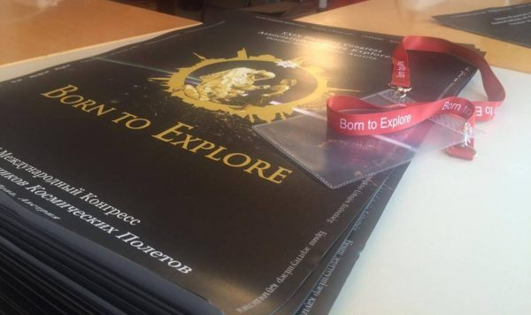 Der XXIX Planetary Congress kann kommen, wir sind bereit und können es kaum erwarten! (c) ÖWF