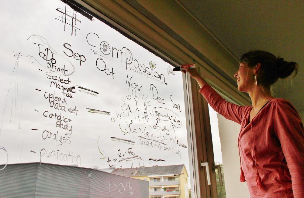 """Kekse, Korrelationen und ein Hashtag namens """"Mitgefühl"""""""