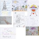 Drawings & poems NMS Telfs