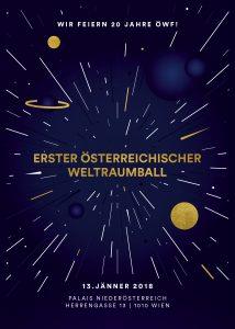 Weltraum Poster Details