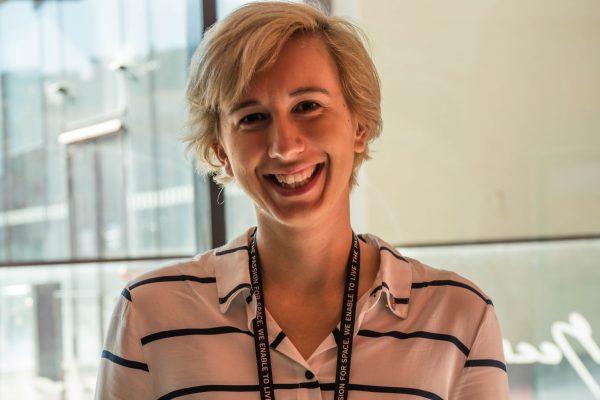 Sarah Madlener