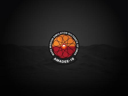 #AMADEE18 Wallpapers