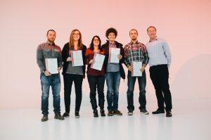 AMAT participants 2016 (c) OeWF (Florian Voggeneder)
