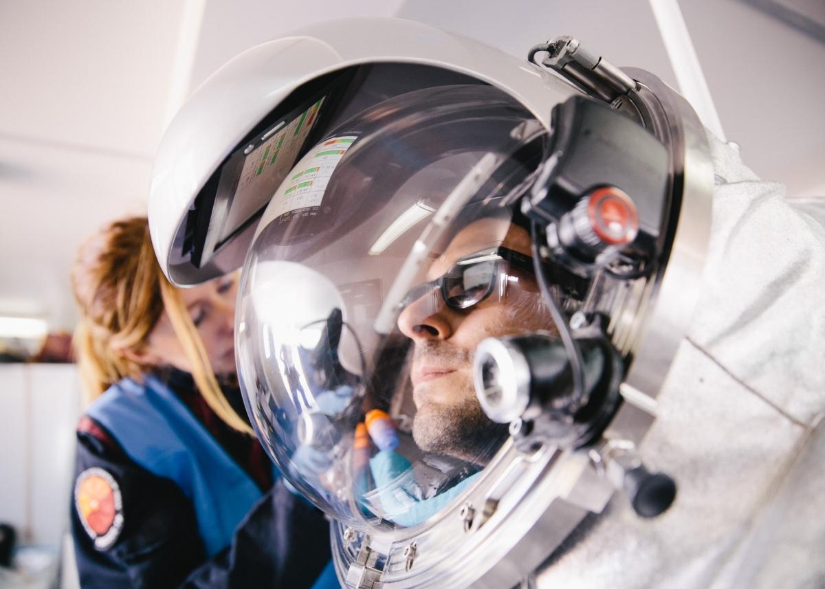 ÖWF beendet erfolgreich Mars Analog Mission