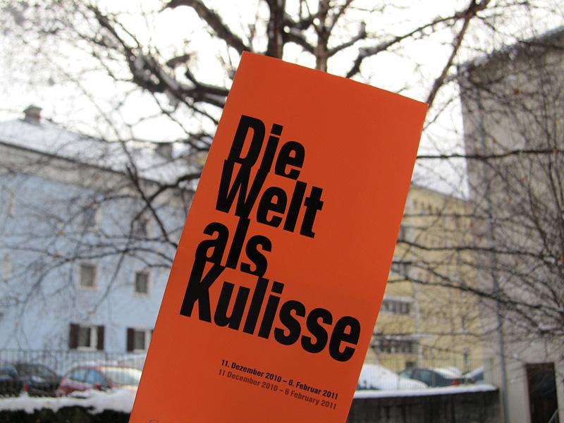 """""""Die Welt als Kulisse"""" – Aouda.X als Teil eines Kunstprojektes"""