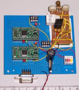 telemtry prototype