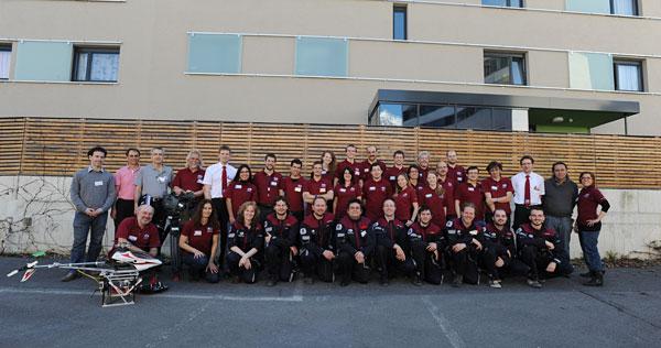 Rio Tinto Team