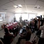 Press Conference Public Day