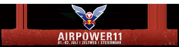 Airpower 2011 – Die Flugshow der Superlative…das ÖWF ist mit dabei!