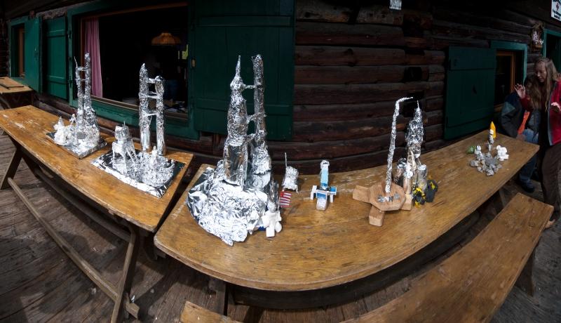 Es ist wieder soweit: Zieleworkshop 2011