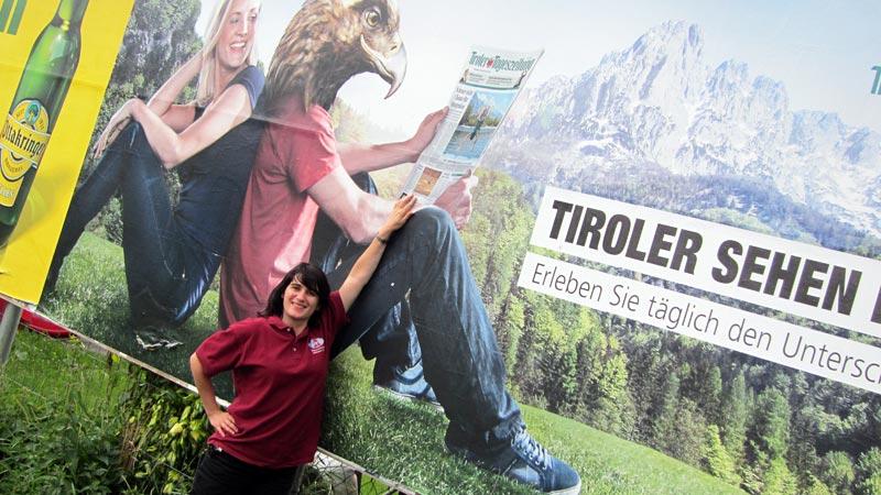 Tiroler sehen mehr. Das ÖWF auch :-)