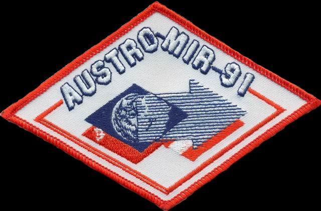 AUSTROMIR – Eine Trilogie-Rückblick 20 Jahre nach der Mission