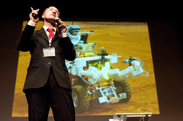 10 - Europlanet prize award speech G. Groemer