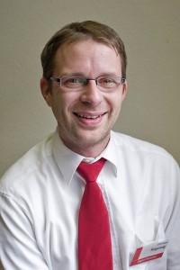 Christoph Ragonig, Flight Direktor, Österreich (c) ÖWF (Katja Zanella-Kux)