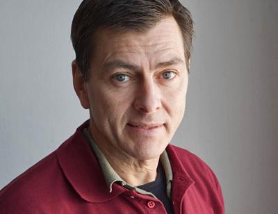 MARS2013 Menschen: Michael Rampey, U.S.A.