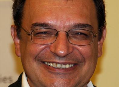 MARS2013 Menschen: Tibor Pacher aus Ungarn