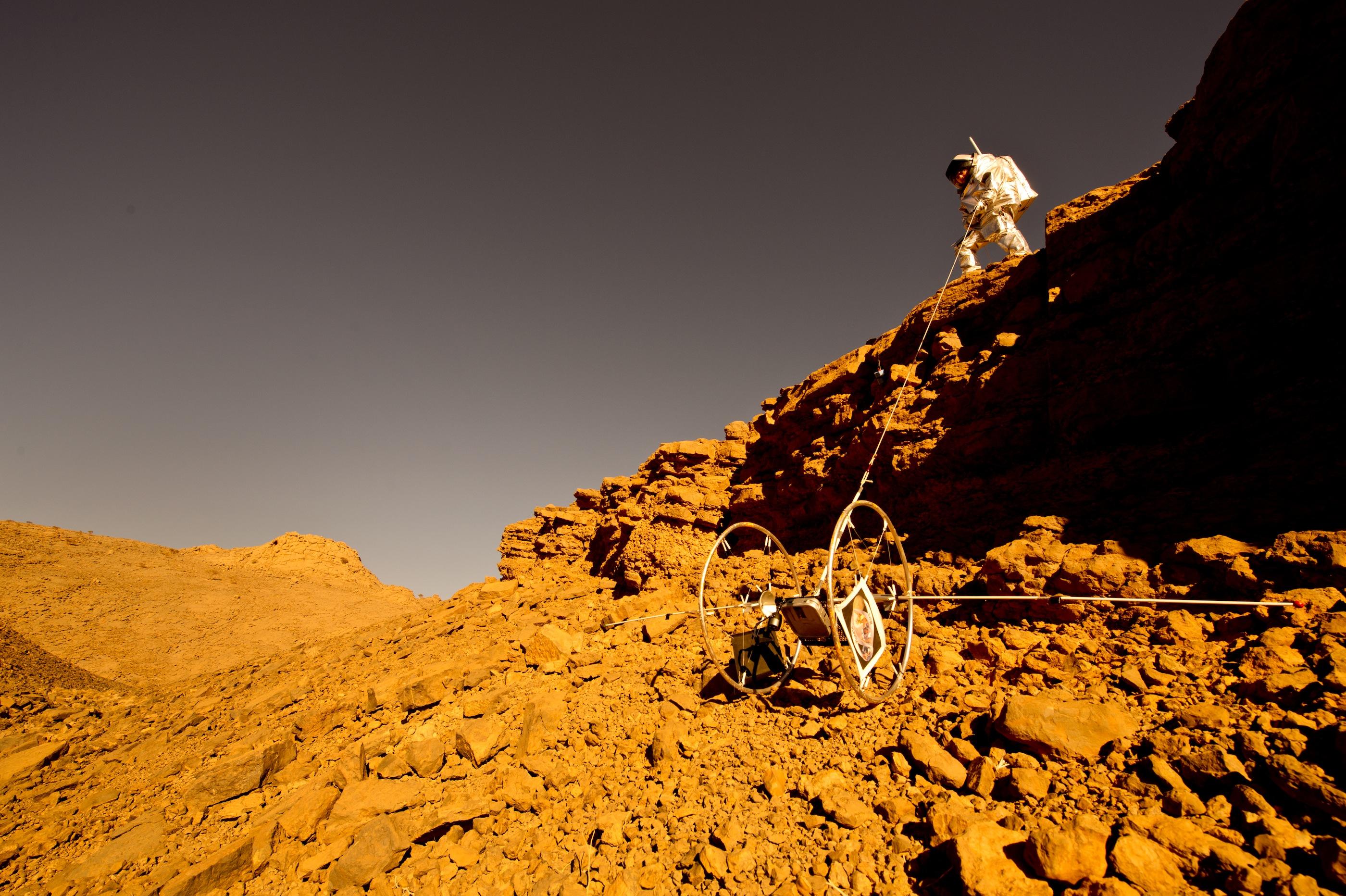 MARS2013 Science Bulletin Issue 02, 22Feb2013