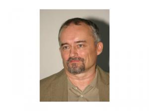 der-autor-frank-w-haubold