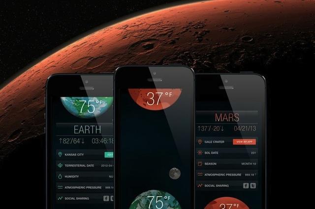 SGAC sucht innovative Idee für eine Space App