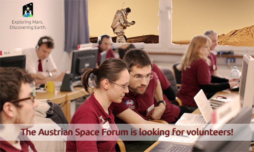 World Space Week 2013: Call for Volunteers
