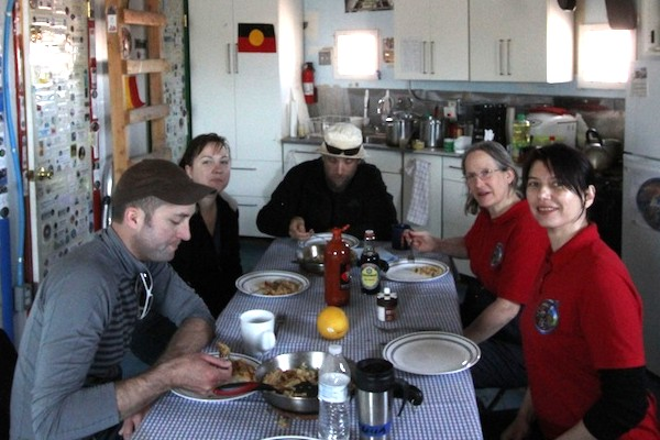 Lunch_MDRS