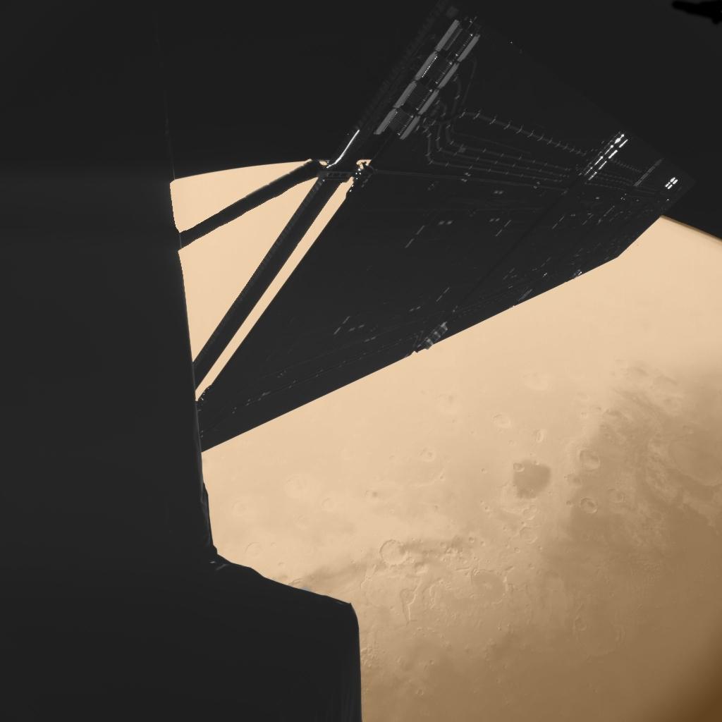 Glückwunsch! Rosetta-Raumsonde erfolgreich aufgewacht