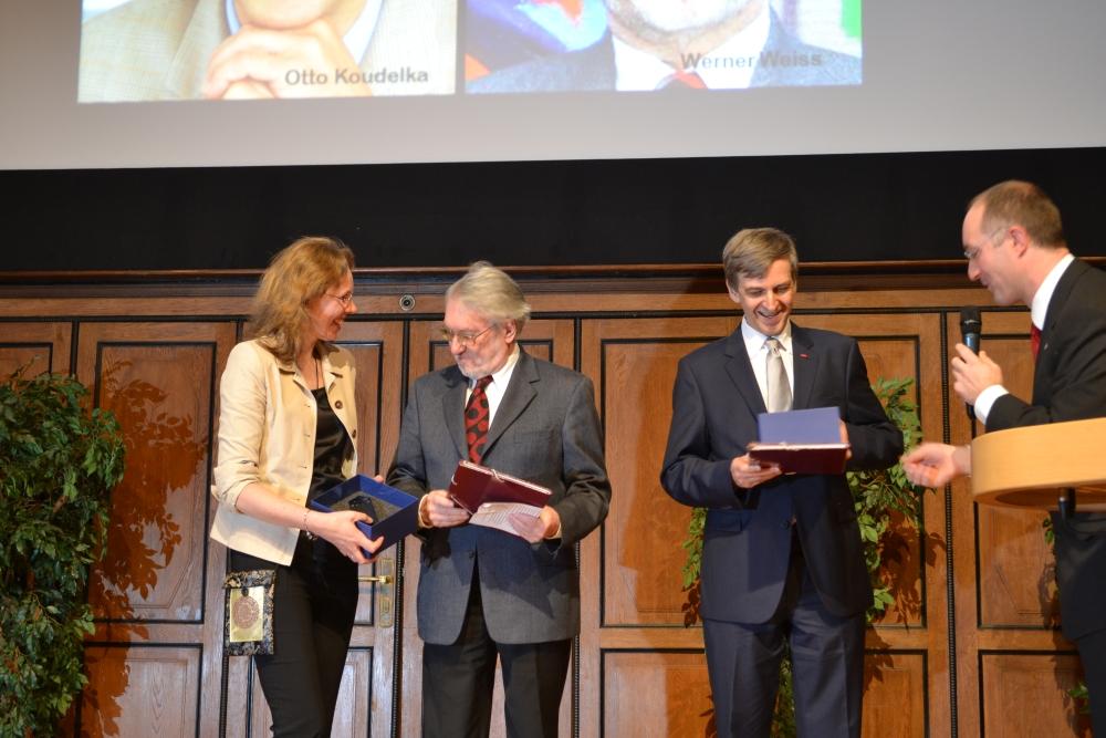Yuris Night 2014 in Wien – ein glanzvolles Ereignis