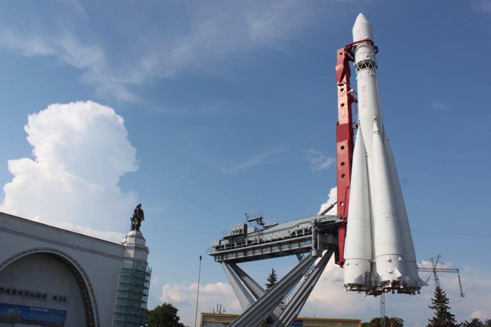 #AlexTweetup – Space City Moscow, Part 2