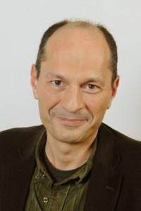 Prof. Marco Durante Foto: (c) Gaby Otto, GSI Helmholtzzentrum für Schwerionenforschung GmbH