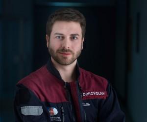 Stefan Dobrovolny (c) OeWF (Vanessa Weingartner)