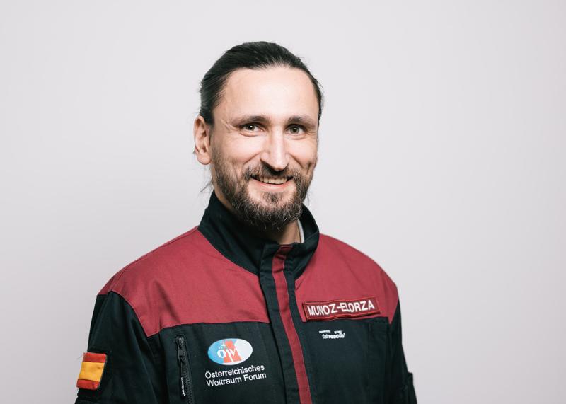 Inigo Munoz Elorza (c) ÖWF (Florian Voggeneder)