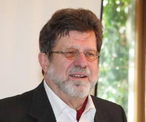 Univ.-Prof. Dr. Christian Brünner