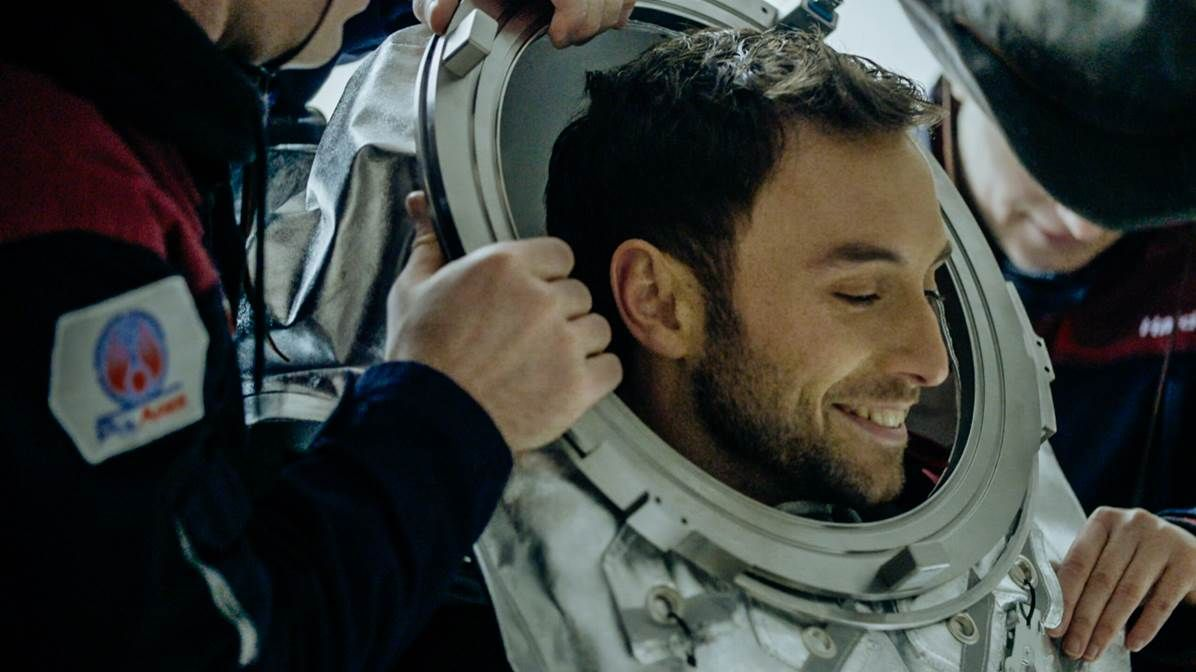 Marsforschung und  Eurovision Song Contest – ein Widerspruch?  Im Gegenteil!