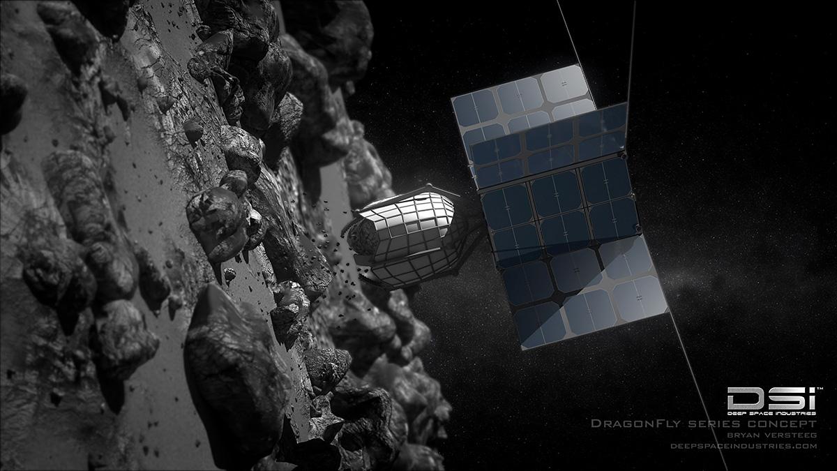 ÖWF Kommentar: Neues US-Gesetz zu Weltraum-Schürfrechten & der UN-Weltraumvertrag