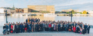 Group Photo ASE 2015 (c) Adam af Ekenstam