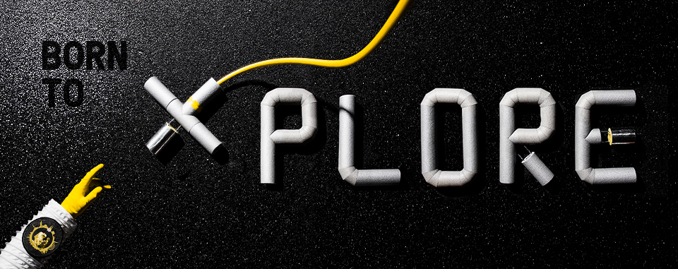 Born to Explore contest: Apply now