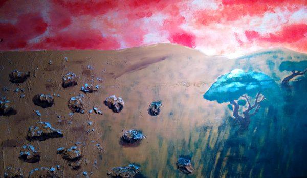 Evolution of Mars