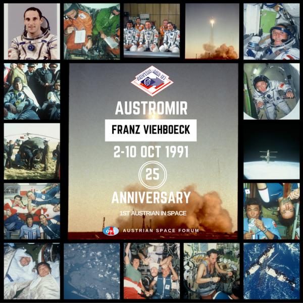 25 Jahre Austromir